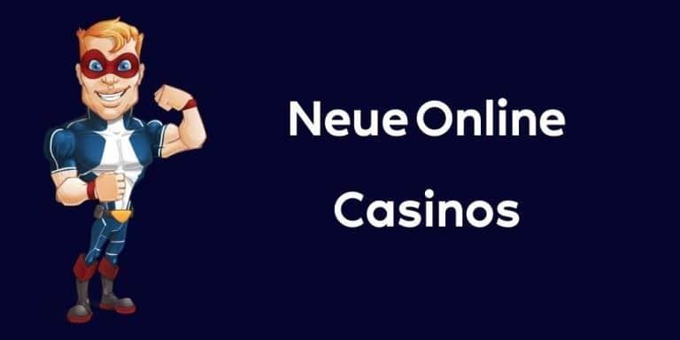 Neue online casinos in deutschland fГјr mai zamsino