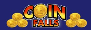 Coinfalls logo