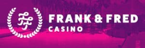 Frank and Fred logo