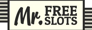 mr free slots logo