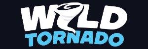 wild tornado casino logo